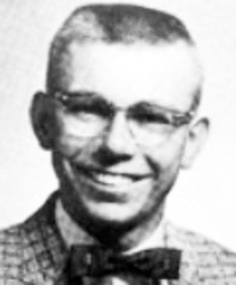 William Henry Harff Jr