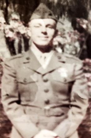 Donny Ray Stewart : Private First Class from Florida, Vietnam War